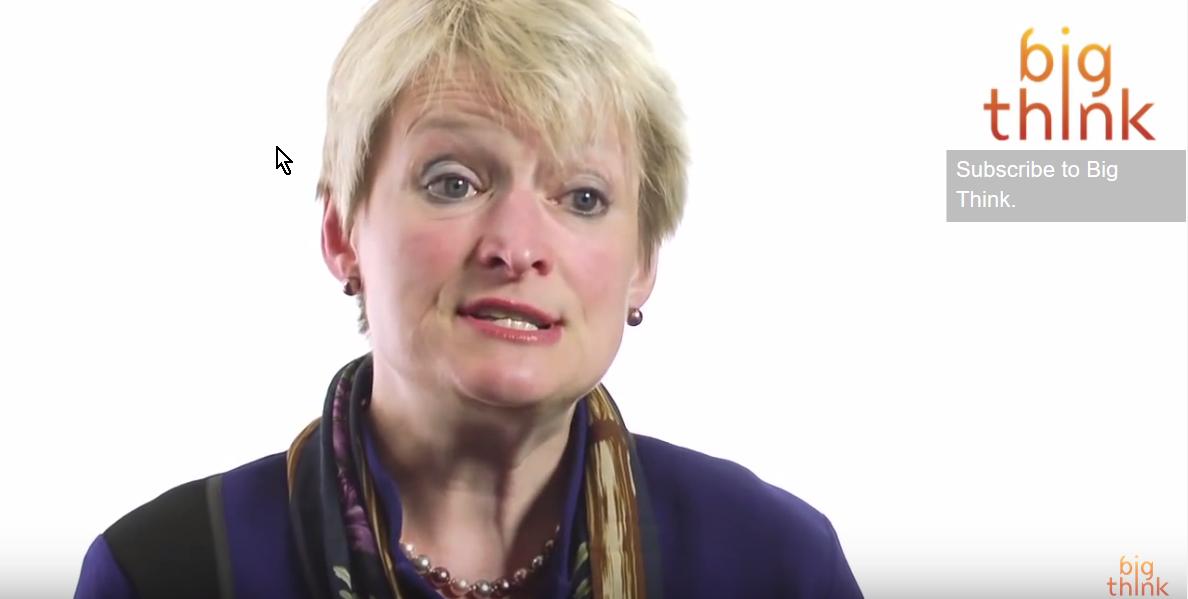 Rita McGrath: Want a competitive edge? Ignore stability.